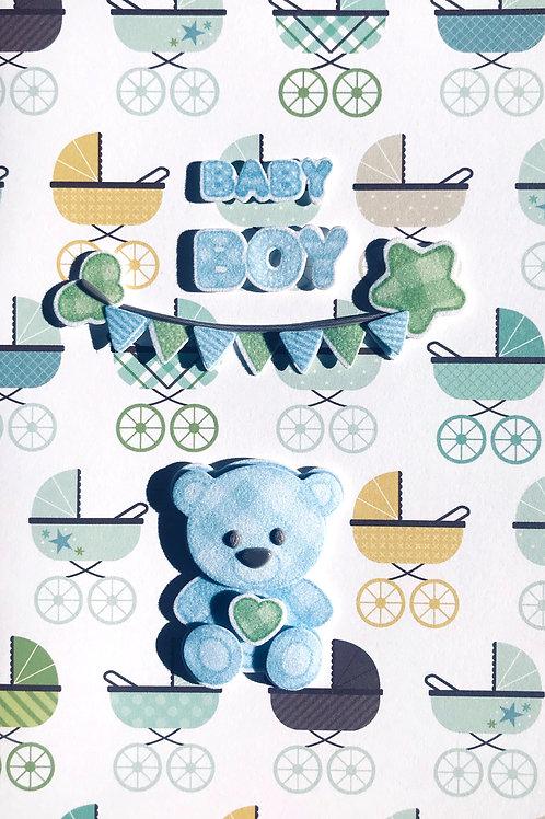 Baby Boy Bear-1236