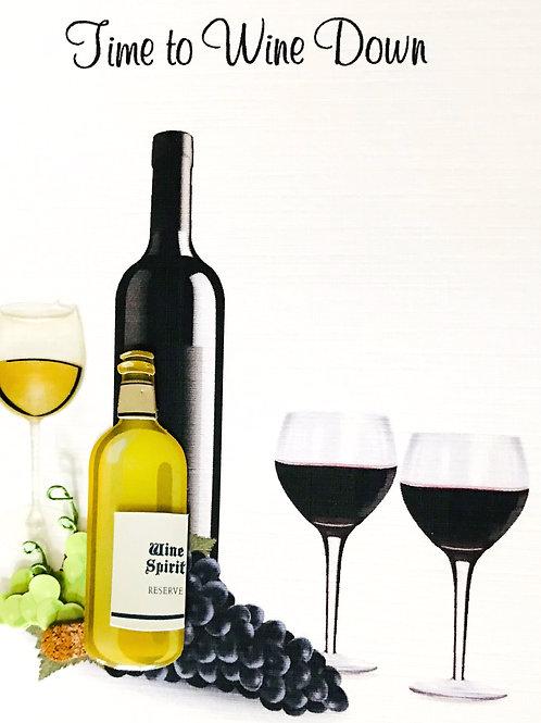 Wine Down - 1340