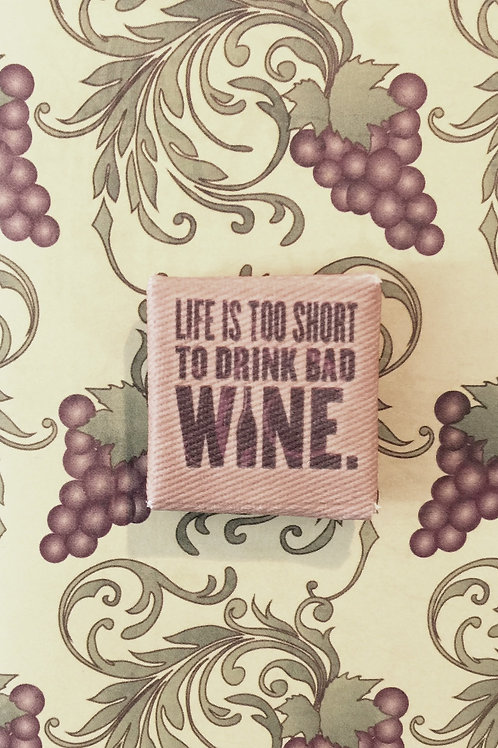 Wine Sayings Gift Card - 132A/13