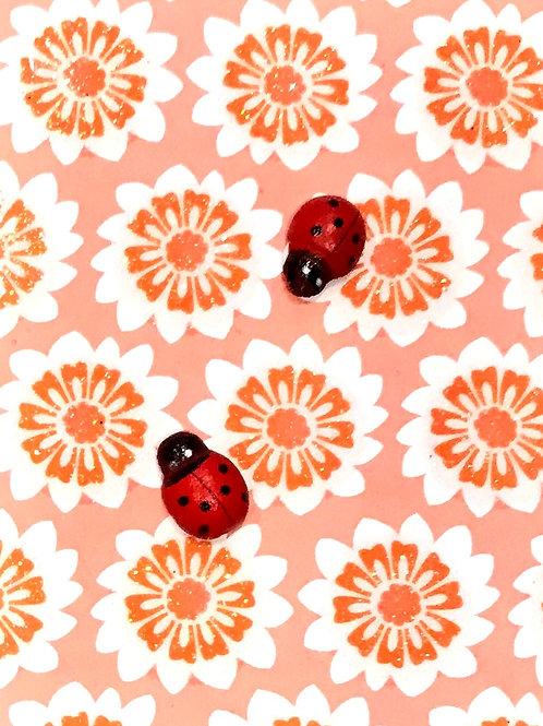 Ladybugs 143A/12