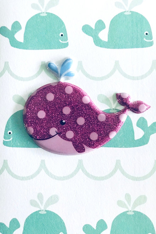 Whales Gift Card - 143/23B