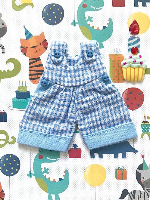 Toddler Boy Birthday-964