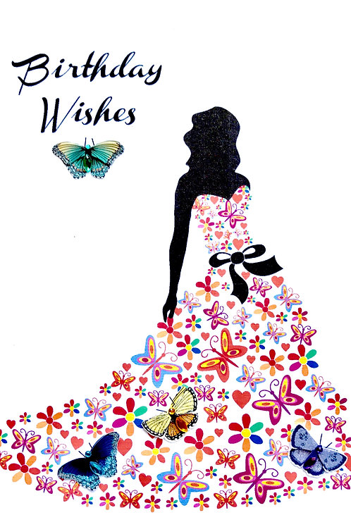 Butterfly Dress Birthday-1196