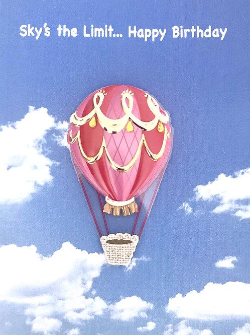 Sky's the Limit -1287