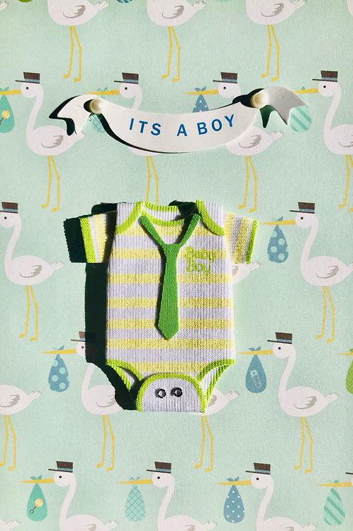 BABY BOY - 1147