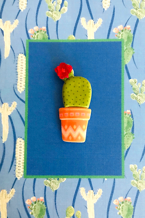Cactus Note Cards - NC163