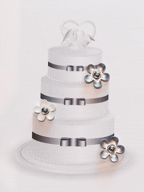 Wedding Cake -1146
