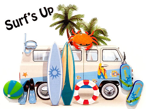 Surf's Up-1269