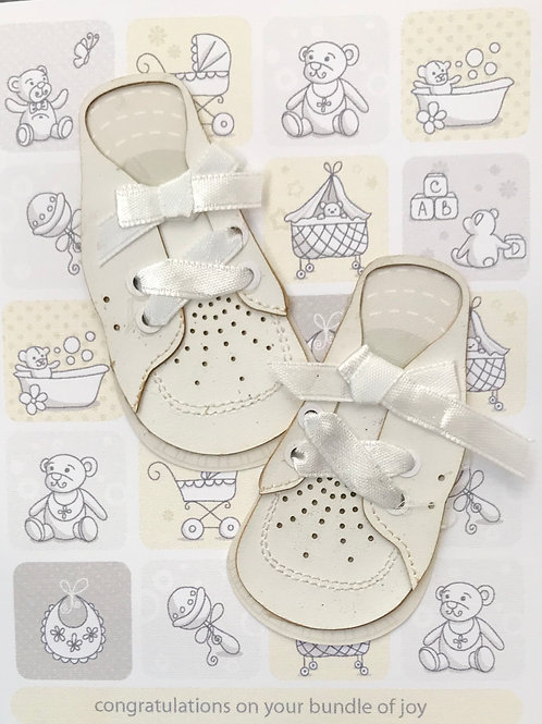 Babies First Shoes-1210