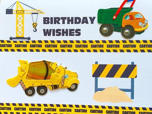 Construction Birthday -1140