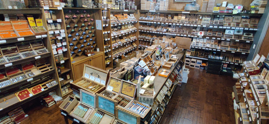 The Perfect Cigar for Every Occasion