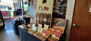 Owl Ear Event Prizes with Oliva Cigars