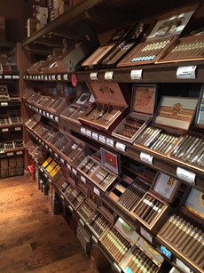 Fine Cigars at Discount Prices