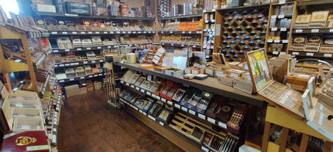 Top Cigar Brands at Discount Prices