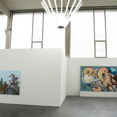 KQ Jahresausstellung 2021 | virtuell+
