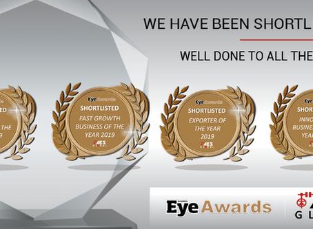 Business Eye Awards 2019