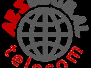 AES Telecom Website