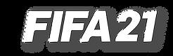 fifa 21 logo