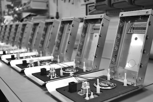 Intercoms in production