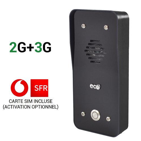 ECO-GSM/3G