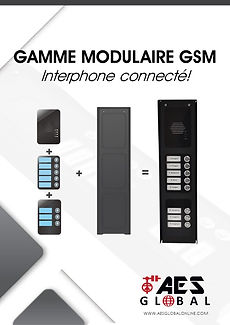 Modular Catalogue GSM Modular FRENCH Dra
