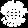 Telecom Logo white