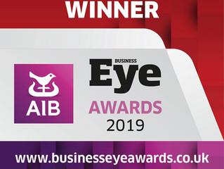 Small Business of the Year 2019 Winner