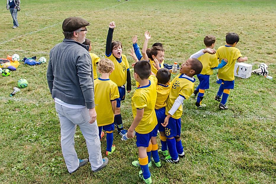 FPYC Soccer