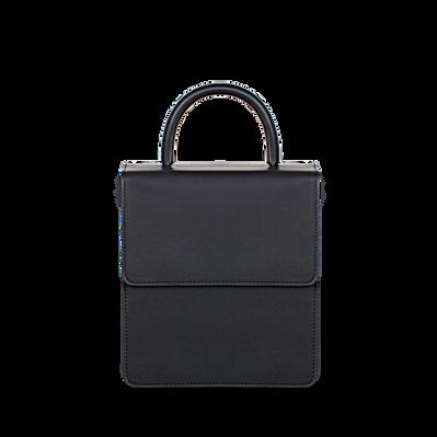 minusplus, vegan leather, minimalist, handbags