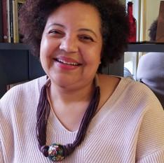 Bisneta de escravizada, Maria Lúcia é funcionária pública negra na linha de frente contra o COVID-19