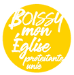 Logo église de Boissy