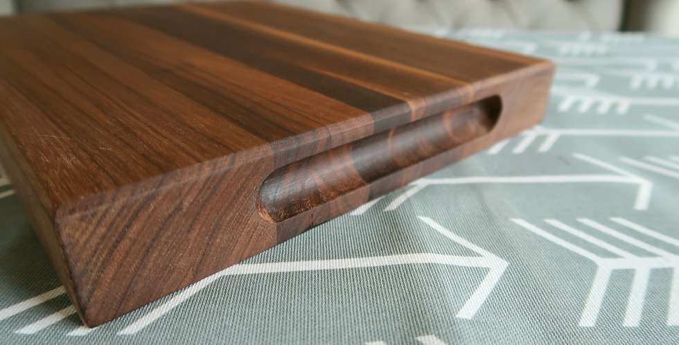 Chunky Chopping Board