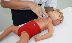 Infant First Aid
