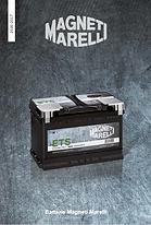 catalogo batterie magneti marelli