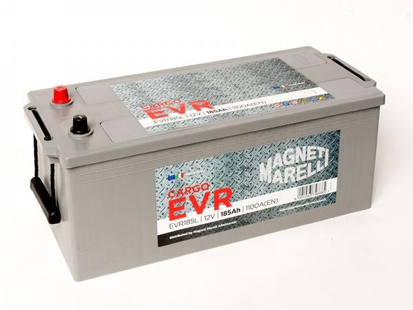 Batterie Truck
