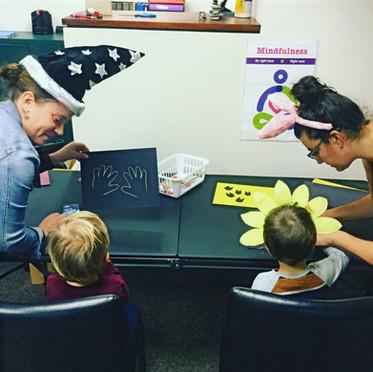 Preschool Groups