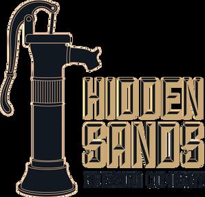Hidden Sands Brewing Company