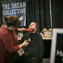 Shearing for a good cause