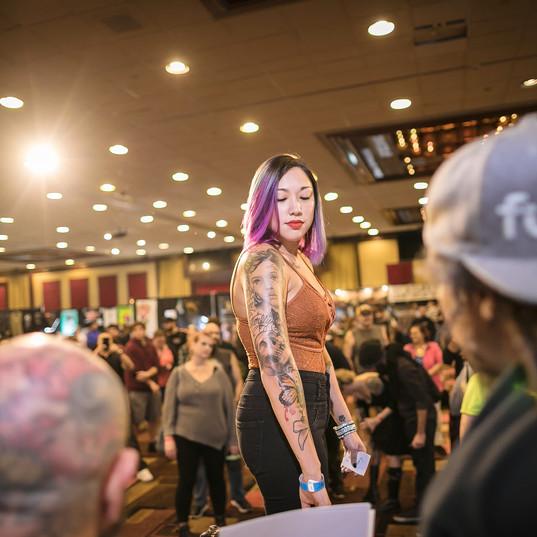 Tattoo Contests