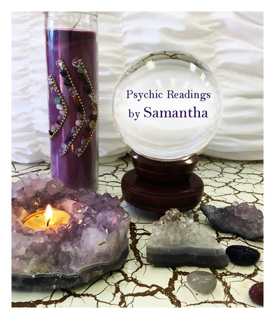 Psychic Readings by Samantha