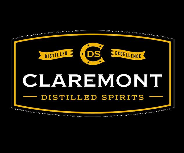 Claremont Distilled Spirits