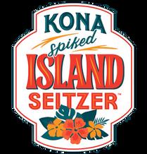 Kona Spiked Island Seltzer