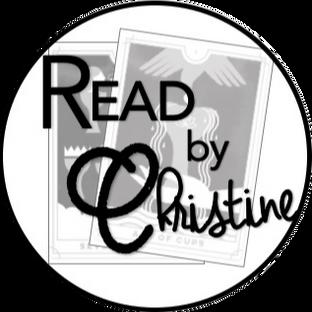 Read by Christine