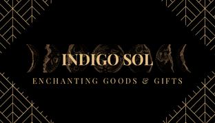 Indigo Sol