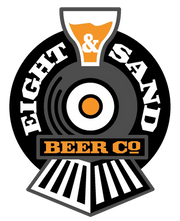 Eight & Sand Beer Co.