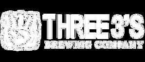 Three 3's Brewing Company