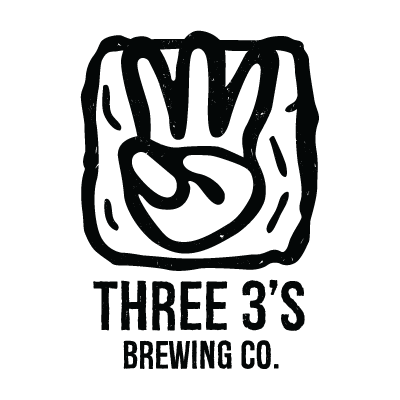 Three 3's