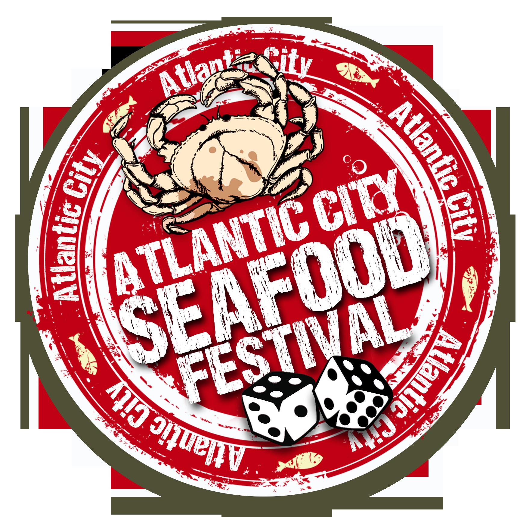The Atlantic City Seafood Festival