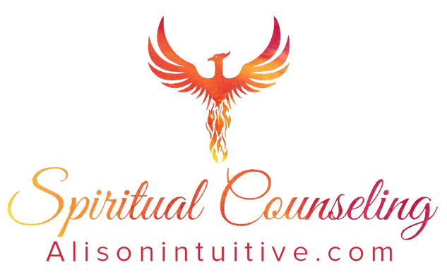 Spiritual Counseling by Alisonintuitive.com