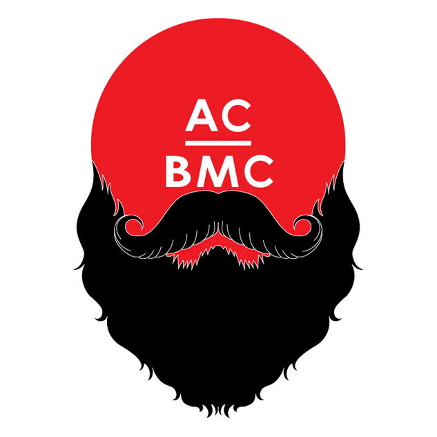 AC Beard and Mustache Club